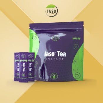 Iaso Tea Instantáneo